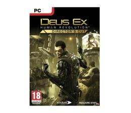 Gra na PC Square Enix Deus Ex: Human Revolution Directors Cut Steam
