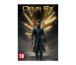 Gra na PC Square Enix Deus Ex: Mankind Divided ESD Steam