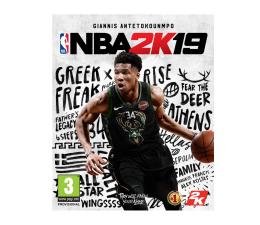 Gra na PC PC NBA 2K19