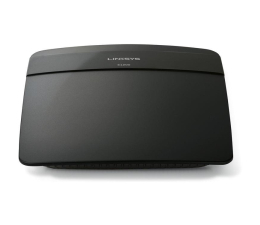 Router Linksys E1200-EE (802.11b/g/n 300Mb/s)
