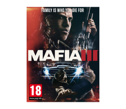 Gra na PC 2K Games Mafia III ESD Steam