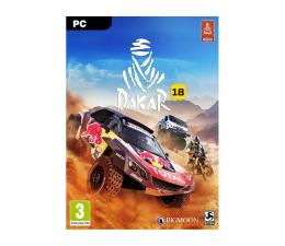Gra na PC PC Dakar 18 ESD Steam