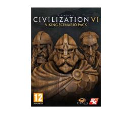 Gra na PC Firaxis Games Civilization 6 - Vikings Scenario Pack ESD Steam
