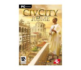 Gra na PC FireFly Studios CivCity: Rome ESD Steam