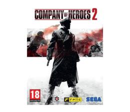 Gra na PC Relic Entertainment Company of Heroes 2: Victory at Stalingrad ESD