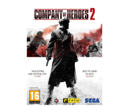 Gra na PC Relic Entertainment Company of Heroes 2 ESD Steam