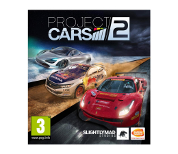 Gra na PC Bandai Namco Entertainment Project Cars 2 ESD Steam