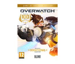 Gra na PC Blizzard Entertainment Overwatch (GOTY) ESD Battle.net