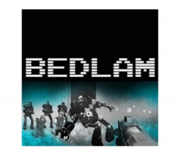 Gra na PC PC Bedlam ESD Steam