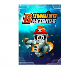 Gra na PC PC Bombing Bastards ESD Steam