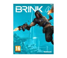 Gra na PC PC Brink ESD Steam