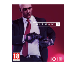 Gra na PC PC Hitman 2 ESD Steam