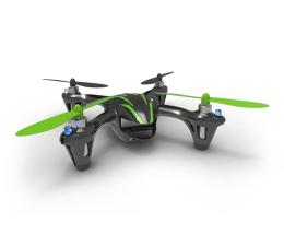 Dron Hubsan X4 CAM HD H107C czarno-zielony
