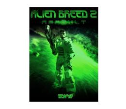 Gra na PC Team17 Alien Breed 2: Assault ESD Steam
