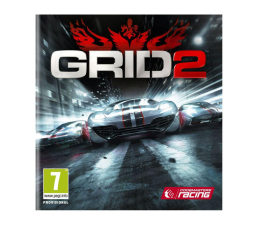 Gra na PC Codemasters Software GRID 2 ESD Steam