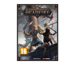 Gra na PC Obsidian Entertainment Pillars of Eternity II: Deadfire ESD Steam