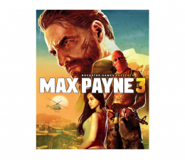 Gra na PC Rockstar Max Payne 3 ESD Steam