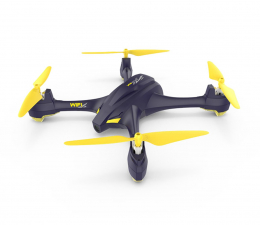Dron Hubsan X4 Star Pro FPV H507A