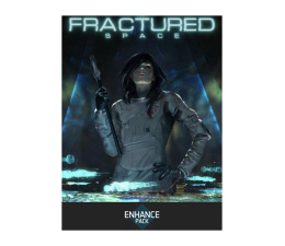 Gra na PC Edge Case Games Fractured Space - Enhance Pack ESD