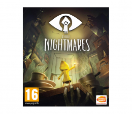 Gra na PC PC Little Nightmares ESD Steam