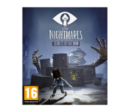 Gra na PC PC Little Nightmares Secrets of the Maw Expansion ESD