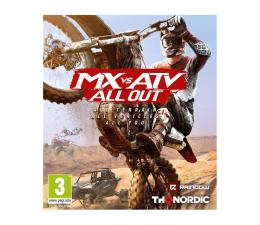 Gra na PC PC MX vs ATV All Out ESD Steam