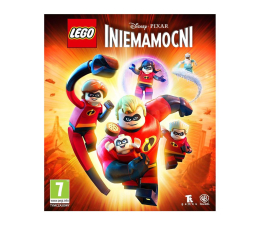 Gra na PC Warner LEGO: The Incredibles ESD Steam