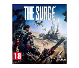 Gra na PC PC The Surge ESD Steam