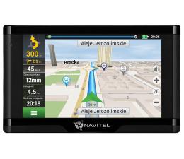 Nawigacja samochodowa Navitel E500 Magnetic 5'' Europa Dożywotnia