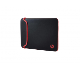 """Etui na laptopa HP Sleeve Chroma 14"""" (czarny-czerwony)"""