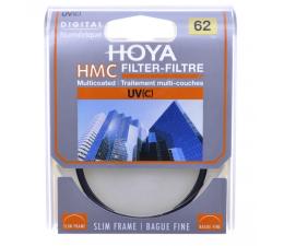 Filtr fotograficzny Hoya UV (C) HMC (PHL) 62 mm