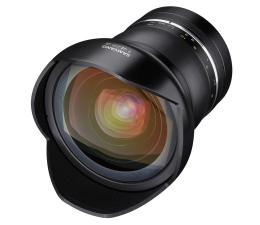 Obiektywy stałoogniskowy Samyang Premium XP 14mm F2.4 Canon