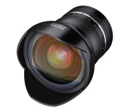 Obiektywy stałoogniskowy Samyang Premium XP 14mm F2.4 Sony E