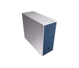 Obudowa do komputera Bitfenix Neos biały/niebieski