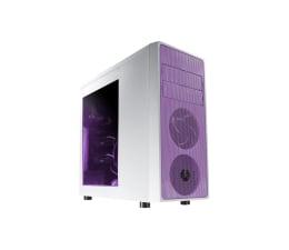 Obudowa do komputera Bitfenix Neos biały/fioletowy (okno)