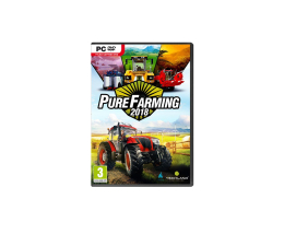 Gra na PC Ice Flames Pure Farming 2018