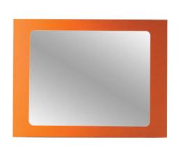 Akcesorium do obudowy Bitfenix Panel boczny z oknem do Prodigy M pomarańczowy
