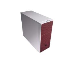 Obudowa do komputera Bitfenix Neos biały/czerwony