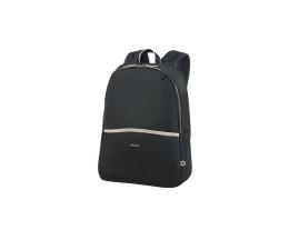 "Plecak na laptopa Samsonite Nefti 14.1"" czarny/piaskowy"