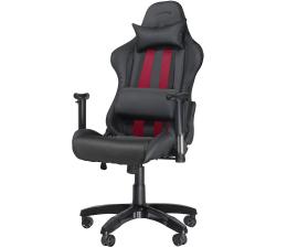 Fotel gamingowy SpeedLink REGGER Gaming Chair (Czarno-Czerwony)