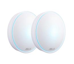 System Mesh Wi-Fi ASUS Lyra Mini Mesh (1300Mb/s a/b/g/n/ac) zestaw 2szt.