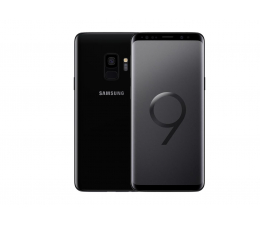 Smartfon / Telefon Samsung Galaxy S9 G960F Dual SIM Midnight Black