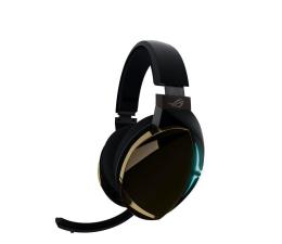 Słuchawki przewodowe ASUS ROG Strix Fusion 500 7.1 (RGB, czarne)