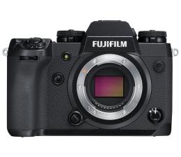 Bezlusterkowiec Fujifilm X-H1