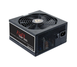 Zasilacz do komputera Chieftec Power Smart 650W 80 Plus Gold