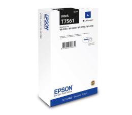 Tusz do drukarki Epson T7561 Black 2500 str.