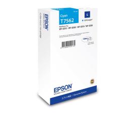 Tusz do drukarki Epson T7562 Cyan 1500 str.