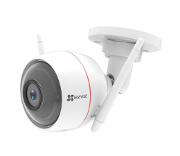 Kamera IP EZVIZ C3W 1080P Husky Air FullHD LED IR Syrena IP66