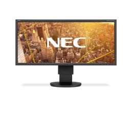 """Monitor LED 29"""" Nec MultiSync EA295WMi czarny"""
