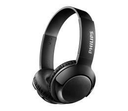 Słuchawki bezprzewodowe Philips SHB3075BK Czarne